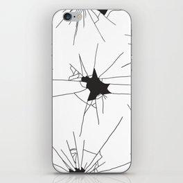 Rompen Todo iPhone Skin