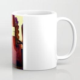 Made you look! Coffee Mug