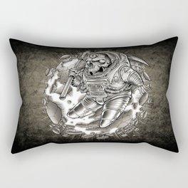 Winya No. 72 Rectangular Pillow