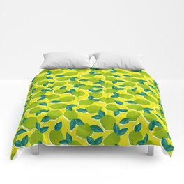 Limes for daysss Comforters