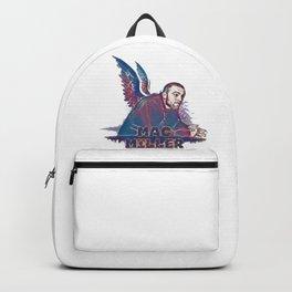 mac miller reaper Backpack