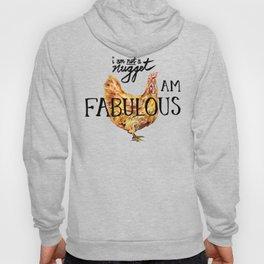 I AM FABULOUS Hoody