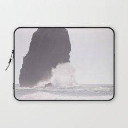 My Friend The Sea Laptop Sleeve