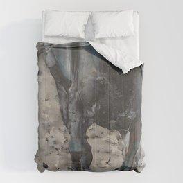 Sloppy Track Comforters