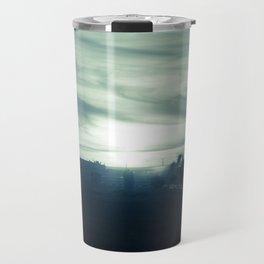 Sunset Mist Travel Mug