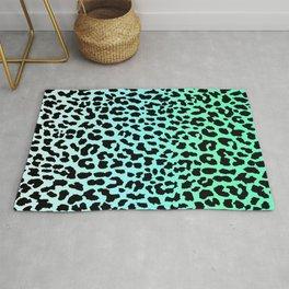 Cool Leopard Rug