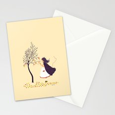 i'll help you Stationery Cards