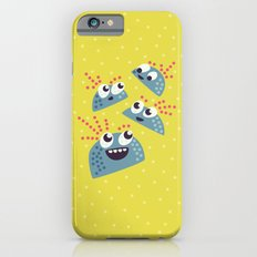 Happy Candy Friends Slim Case iPhone 6s