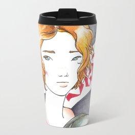 JEANNE D'ARC Travel Mug