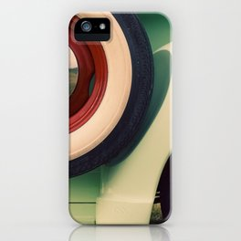 In + Out iPhone Case