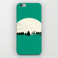 Christmas the 25th iPhone Skin