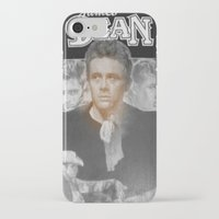 actor iPhone & iPod Cases featuring Famous Actor by Chris' Landscape Images & Designs
