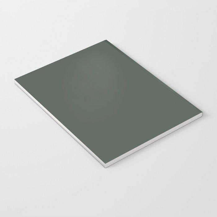 Kidd Notebook