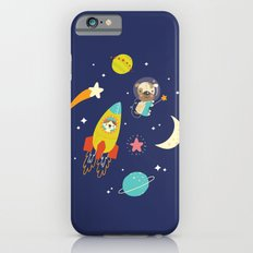 Space Critters iPhone 6s Slim Case