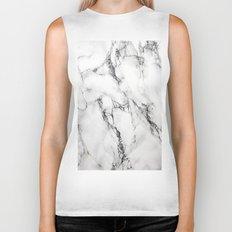 Marble #texture Biker Tank
