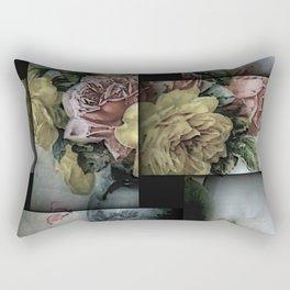FLORAL ARRANGEMENT Rectangular Pillow