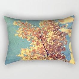 Ginkgo Rectangular Pillow