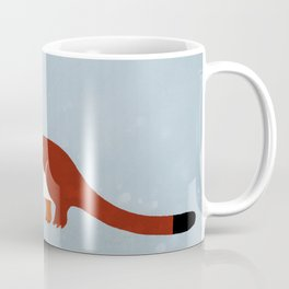 Weasel Coffee Mug