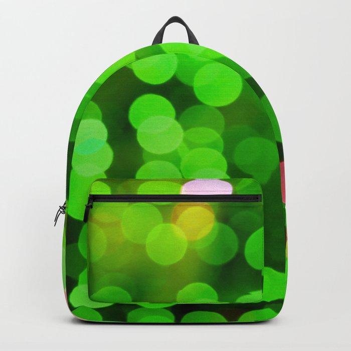 Fresh Mint Summer Backpack