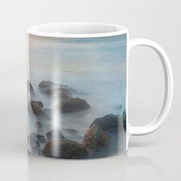 Sunset Near Pewetole Island Coffee Mug