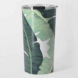 BANANA LEAVES 2 Travel Mug
