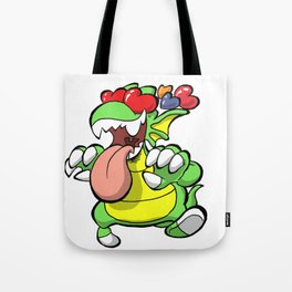 LUSTY DORNAIL Tote Bag