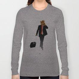 Industrious Alf Long Sleeve T-shirt