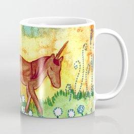 Far Away Land Coffee Mug