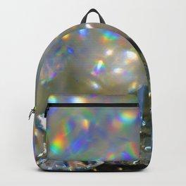 Rainbow Diamonds Backpack