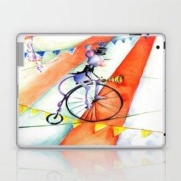 Circus Laptop & iPad Skin