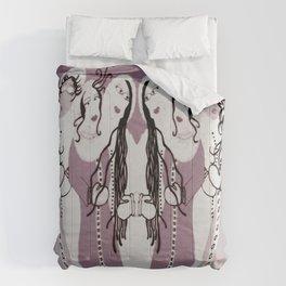 Winter Women Comforters
