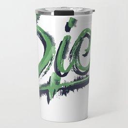 Sick Travel Mug