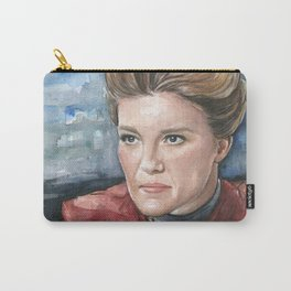 Captain Kathryn Janeway Carry-All Pouch