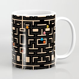 Busy World Coffee Mug