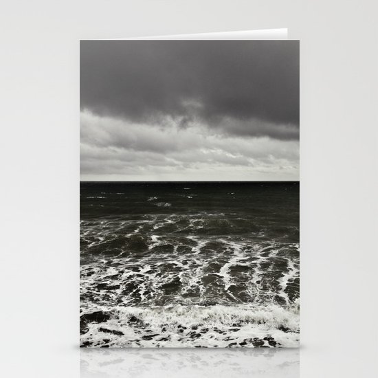 all at sea... Stationery Cards
