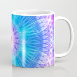 Portal of Life Mandala Coffee Mug