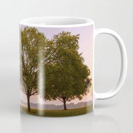 Piedmont Sunrise Coffee Mug