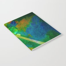 The Color of Music - Trumpet Notebook