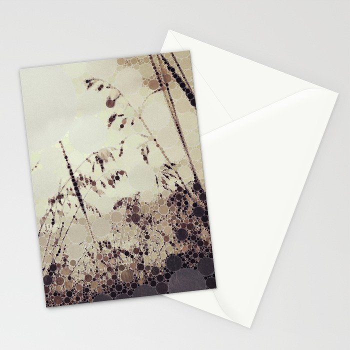 Whispers of Autumn Stationery Cards