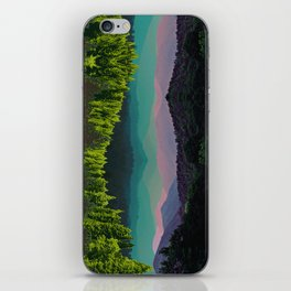 TREECO iPhone Skin