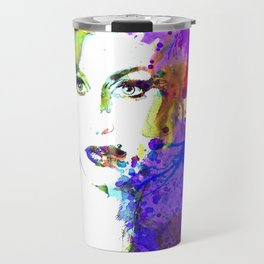 AmyWinehouse Travel Mug