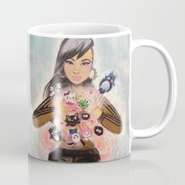 Inner Child Superstar Coffee Mug