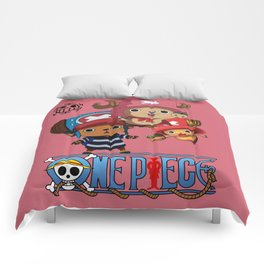 TONY TONY CHOPPER - ONEPIECE Comforters