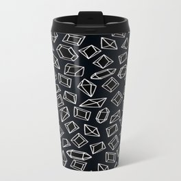 -diamond- Travel Mug