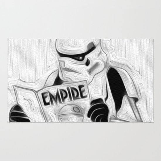 trooper empire Rug