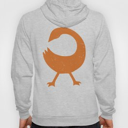 The Sankofa bird | West African Symbolism - Adinkra Hoody