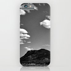 Clouds and Mountains iPhone 6s Slim Case