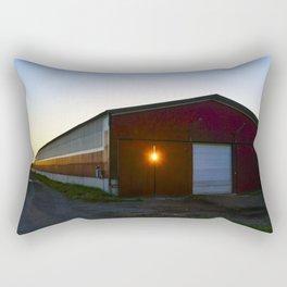 Öland, Sweden Rectangular Pillow