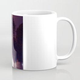 Nighttime Drive-By Coffee Mug