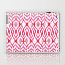 Ikat Watermelon Laptop & iPad Skin
